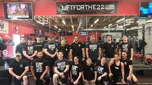 veteran owned workout anytime honors military veterans for memorial day