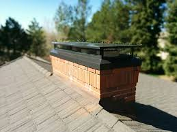 choose wind directional chimney cap