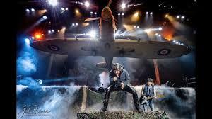 <b>IRON MAIDEN</b> - <b>Rock</b> In Rio 2019 (Full HD Concert) - YouTube