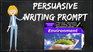 how to write a persuasive essay environment  how to write a persuasive essay environment