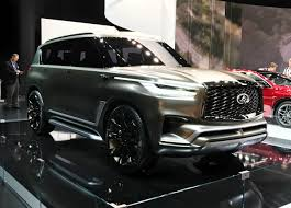 2018 infiniti 80. brilliant 2018 there is no word on when this model will enter production but weu0027re  guessing that itu0027ll be sometime in late 2018 on 2018 infiniti 80