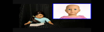 american doll qq how to do your american dolls makeup new 201
