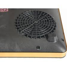 Bếp điện hồng ngoại 2 vòng nhiệt cao cấp Zircon Khung hợp kim nhôm và OSAKO  1820