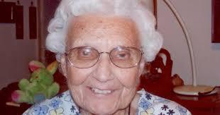 Obituaries: Edna M. Richter