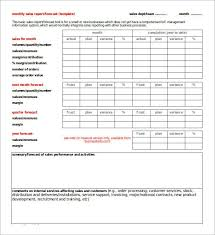 28 Flash Report Template Excel Robertbathurst