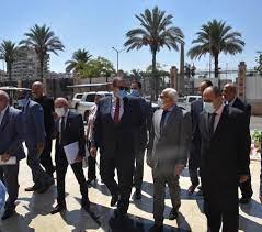 بورسعيد تحتفل بالمشاركين في مبادرة مصر بكم أجمل