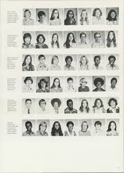 Horace Mann Middle School - Twister Yearbook (Wichita, KS), Class of 1975,  Page 12 of 56