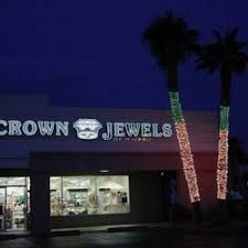 photo of crown jewels of hav lake hav city az united states