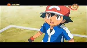 Pokemon Season 17 XY In Hindi | Who Is That Pokemon ? Segment With Red Logo  On Hungama TV Ripped - YouTube