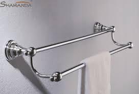 modern double towel bar. Modern Double Towel Bar Affordable