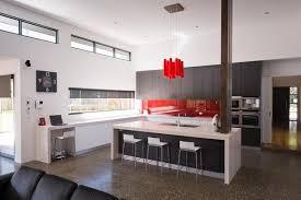 Interior Designer Melbourne Impressive Modern ECO Tallis Drive Property By COS Design Melbourne White