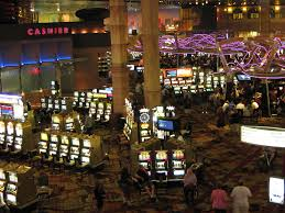 Casino Security Data Las Vegas The Truth And Tech Behind Data Casino Security