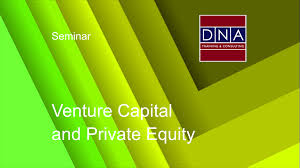 Equity Consulting And Designs Venture Capital And Private Equity Dna Training Consulting
