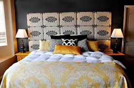 Appealing Amazing of DIY King Size Headboard Ideas For King Size Headboards  Headboard Designs
