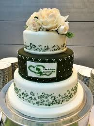 Corporate Cakes Danielle Kattan