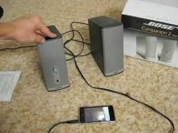 bose companion 2 speakers. bose companion 2 speakers k