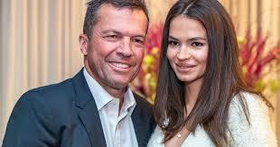 Lothar matthäus (erlangen, 21 maart 1961) is een voormalig duits profvoetballer en voetbaltrainer. Lothar Matthaus Ehefrau Anastasia Packt Uber Ihre Beziehung Aus Bunte De