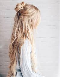 Easy Long Hairstyles 9 Stunning Pin By Sabine R On NEW Pinterest Hair Style Hair Goals And Hair