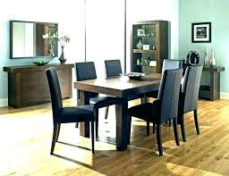 eight seater round dining table dining table 8 marble square large size of full round extendable