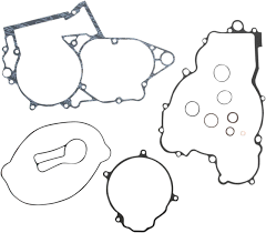Etic gasket bottom end set 0934 2494