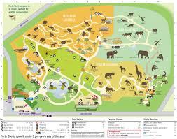 zoo maps.  Zoo In Zoo Maps