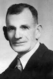 John James Berry (1892 - 1968) - Genealogy