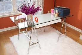 glass home office furniture. desk glass top office australia officeworks home desks alluring furniture p