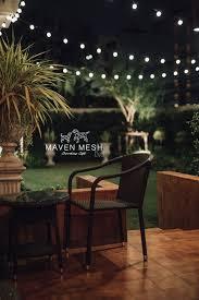 columbus cafe outdoor lighting. Maven Mesh Coworking Cafe, Bangkok Columbus Cafe Outdoor Lighting R