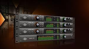 Uad Comparison Chart Ua Audio Interfaces Thunderbolt Usb Audio Interfaces