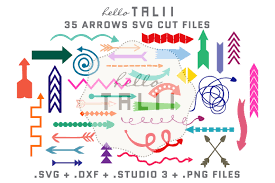Below you can discover our zig zag svg designs, graphics and crafts. Arrows Bundle Graphic By Hello Talii Creative Fabrica
