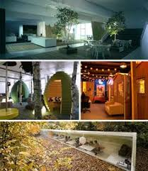 google russia office. The Coolest 9 To 5\u2032s: 8 Offices That Blow Your Mind Google Russia Office