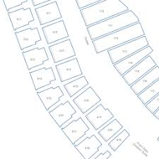 Great American Ball Park Interactive Seating Chart