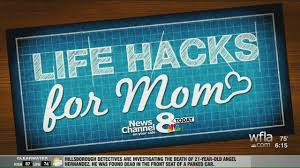 Life Hacks For Moms Life Hacks For Mom Tips And Tricks In The Kitchen Youtube