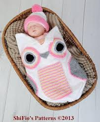 Free Owl Cocoon Crochet Pattern Inspiration Owl Cocoon Baby Pattern