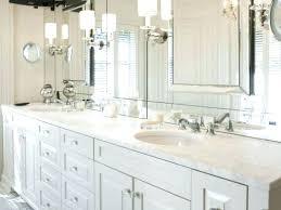 frameless bathroom vanity mirrors. Frameless Mirrors For Bathrooms Bathroom Vanity Modern Wall Sconces With Large Mirror O