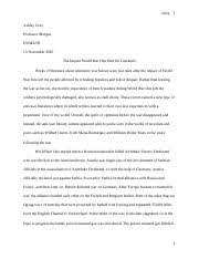 quiz answers what city served as the literary center of the  5 pages humanities essay 2