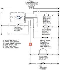 perfect true refrigeration wiring diagram 19 for your doc cover True T-49F Wiring-Diagram at True T49f Freezer Wiring Diagram