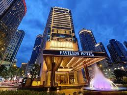 Hotel In Kuala Lumpur Pavilion Hotel Kuala Lumpur Managed