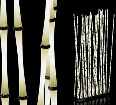 unique indoor lighting. Light Reeds Unique Indoor Lighting Pinterest