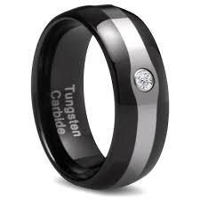 Black Diamond Wedding Rings Men Black Diamond Rings For Men