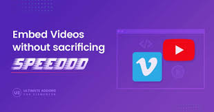 Introducing Faster Loading Video Widget for Elementor – Ultimate ...