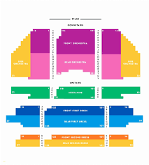 Moody Theater Seating Chart Rows Acl Live Detailed Seating Chart Best Picture Of Chart
