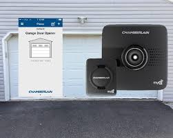 wifi garage door opener genieGarage Myq Garage Door  Home Garage Ideas