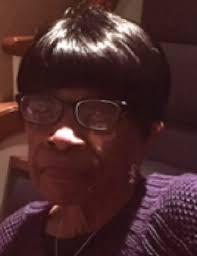 Annie Holt - Jacksonville, Florida , Sarah L. Carters Funeral Home -  Memories wall