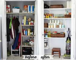 brilliant stylish closet pantry how to organize a kitchen pantry just a girl and her blog
