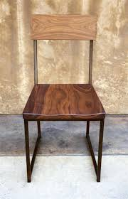 modern wood and metal furniture. Metal And Wood Dining Chair Nice Chairs Urban Modern Furniture