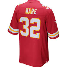 Kansas Red Jersey Game City Ware Spencer Chiefs Nike eeacadcfeaefeaf|The Patriots Are The Perfect Opponent For The Eagles In Super Bowl LII