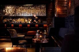 Living Room Bar Nyc Trump Soho