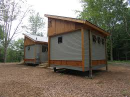 pre built tiny houses. Pre Fab Cottage Tiny House Swoon Built Houses A