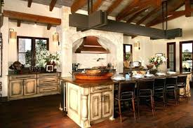 spanish style kitchen cabinet style kitchen style kitchen country